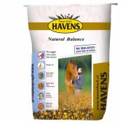 Havens Natural Balance