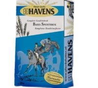 Havens Basic-Sportbrok
