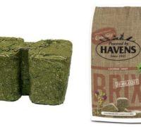 Havens Brix – Lucerne (mint)